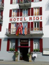 Hotel Rigi Vitznau, Seestrasse 65, 6354, Vitznau