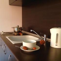 Vigo Beach Apartments, 55 Perla str., 8230, Nesebar