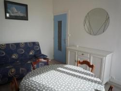 Apartment Promenade Godet 2 Pieces Avec Vue Mer, 16 Promenade Godet, 85100, La Rudelière