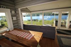 Karetörmä Riverside Cottage, Nuorgamintie 4067, 99990, Nuorgam
