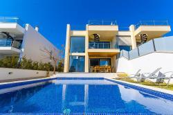Villa Mirador, Carrer Talaia 73, 07400, Alcudia