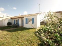 Villa Pavillon Proche Plage Et Centre, 6 Bis Rue Des Jardiniers, 85270, Sion-sur-l'Océan