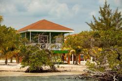 Coco Plum Island Resort, Coco Plum Caye, Dandriga,, Dangriga