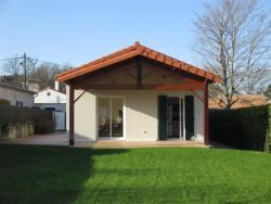 Villa Belles Prestations 1, 33 Rue Du Fourchaud, 17420, Saint-Palais-sur-Mer