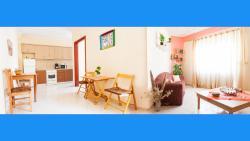 Sarande Central Apartments, Rruga Abedin Dino, 9700, Sarandë