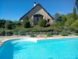 La Grange de Jaillac, Mas de Jaillac, 46090, Francoulès