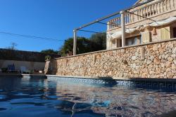 Cozy family house beach, pool & BBQ, Carrer dels Pins d'en Beu 1, 07659, Santanyi