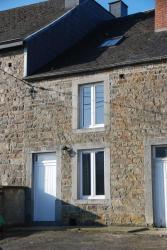 Les Trois Voisins, 17 Rue de Bohée, 5575, Bourseigne-Vieille