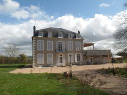La Maison de ma Tante, route de Priez, 58640, Pougues-les-Eaux