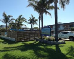 Surfside Merimbula Holiday Apartments, 37 Ocean Drive, 2548, Merimbula