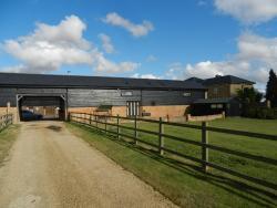 Molehill Barn Bed & Breakfast, Molehill Barn. Sutton Road, Eyeworth, SG19 2TP, Sutton