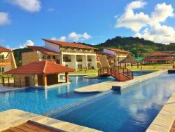 Flat de Luxo, Club Meridional, Via Litorânea Apartamento A-303, 55578-000, Praia dos Carneiros