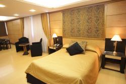 Asuncion Internacional Hotel & Suites, Juan de Ayolas 520, 9999, 亚松森
