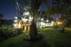 Hotel Refúgio Monte Olimpo, Estrada Avenquinha ao Salto, 3.201 - Salto do Engenho, 89294-000, Campo Alegre