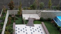 NSR Global Apartments, CARMEN110, 8330072, Santiago