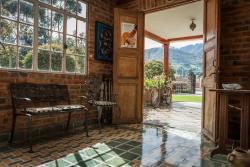 Hotel Campestre La Tomineja, Tabio, Km. 1 vía Tenjo, 250230, Tabio