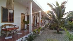 Hosteria Kanús, Ayangue barrio María Auxiliadora, entrada al helipuerto lado izquierdo, 241702, Ayangue