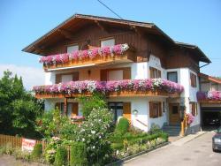 Gästehaus Heidi, Käferheimerstraße 40, 5071, Wals