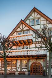 Der Kronprinz, Fuhrbacher Straße 31-33, 37115, Fuhrbach