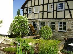 Landgasthof Zur Untermühle, Dienstheim 1, 37296, Röhrda