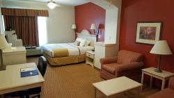 Best Western Palo Duro Canyon Inn & Suites, 2801 Fourth Avenue, 79015, Canyon