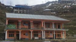Green Palace Guest House, Malamjaba Ski Resort, Swat, KPK, Pakistan, 19311, Malam Jabba