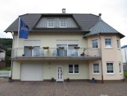 Weingut u. Gästehaus Menten, Hauptstraße 263, 56867, Briedel