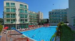 Clara Apartment 311, 78 Angel Dimitrov Str, Sarafovo, The Clara Aparthotel & Residence Vh. 2, Et. 3, Ap. 117, 8016, 萨拉福沃