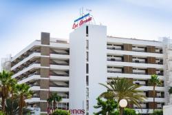 Apartamentos Las Arenas, Avenida de Italia 23, 35100, Playa del Ingles