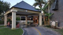 Hotel Viñas del Sol, Ruta 20 Y Gral. Roca, 5411, San Juan