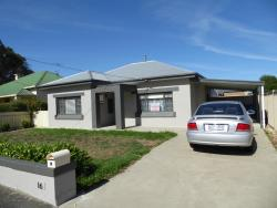16 Crouch Street North, 16 Crouch Street North House, 5290, Mount Gambier