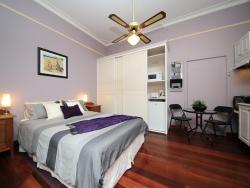 Dawson Accommodation, 32 Suffolk Street, 6160, Fremantle