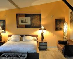 Villa Mogador Piscine et Balnéo, 5, allée d'Anjou, 33510, Andernos-les-Bains