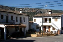 La Rueda Apartamentos Rurales, Ermita, 10, 46167, Chulilla