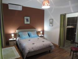 Hotel des Landes, 7 Place Romain Videau, 33480, Castelnau-de-Médoc