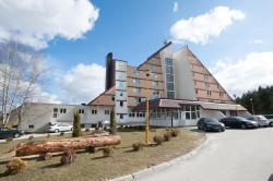 Hotel Adria Ski, Čajuša bb, 80320, Kupres