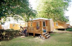Domaine Résidentiel de plein air Le Vorlen, Lieu Dit Le Vorlen Beg Meil, 29170, Fouesnant
