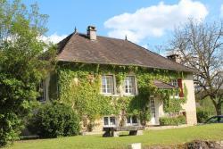 La Maison des Allées, 13 rue de la Commanderie, 24570, Condat-sur-Vézère