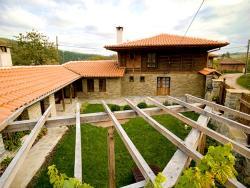 Villa Fiikova, Stoyan Bachvarov Str., 20 Fiikova House, 8987, Medven