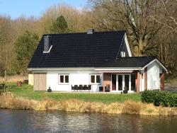 Wacken Ferienhaus, Alsenweg 15, 25596, Wacken