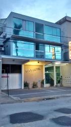 City Hotel, Av. Raquel Teixeira Viana, 737, 35700-293, Sete Lagoas