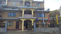 Hotel Grand Shambala, Ranipouwa, Muktinath, 33100, Muktināth