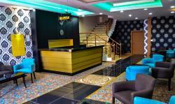 Helenapolis Hotel, Cumhuriyet Mah. Devlet Yolu Uzeri No:33, 77000, Altınova