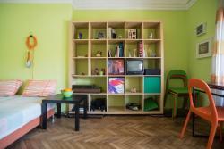 Sofia City Center Explore Apartment, Yuri Venelin Str. 32 9, floor 5, 1142, Sofia