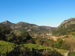 Casa Rural La Roza, La Roza,11, 33579, Buelles