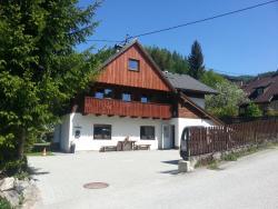 Pension Stoder, Kohlbachweg 12, 4573, Hinterstoder