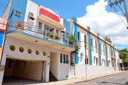 Hotel Villa Real, Rua Bárbara de Alencar, 694, 63100-345, Crato