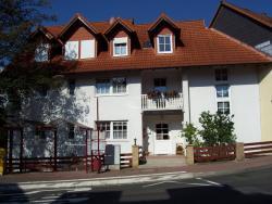 Hotel Lindner, Idsteiner Straße 2, 65510, Idstein