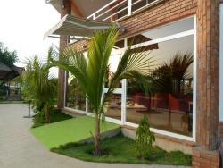 Lagon Lodge Hotel, Route de Ziniaré Loumbila,, Ouagadougou