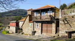 """Casa Rural O Carreiro, Casa de aldea """"O Carreiro"""" - Santalla, 15350 - Cedeira (A Coruña) 1, 15350, Cedeira"""